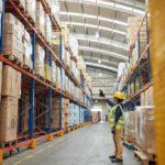 Etykietowanie i identyfikacja w logistyce