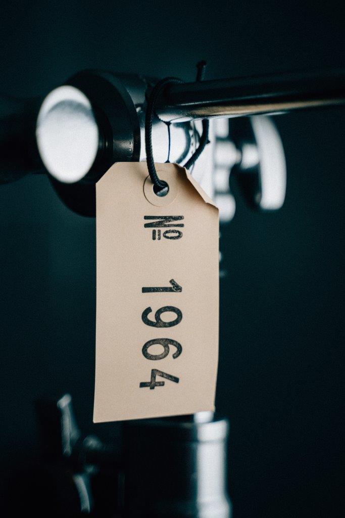 Etykiety kartonowe przywieszki