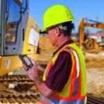 Identyfikacja maszyn budowlanych z wykorzystaniem RFID