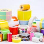 Kolorowe etykiety flekso od HYPROTECH Polska