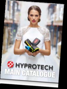 HYPROTECH Polska - Katalog AutoID - Pełna oferta